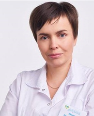 детский диетолог в новосибирске