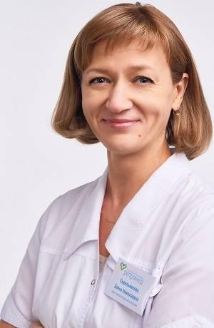 Вакансия врач терапевт челябинск
