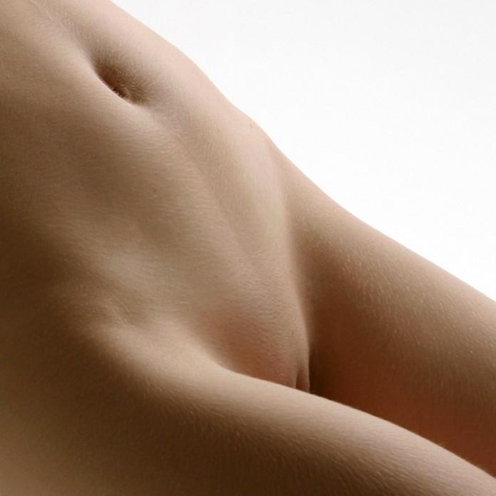 части интимные тела фото женского